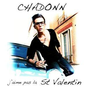 J'aime pas la St Valentin