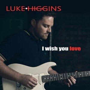 I Wish You Love