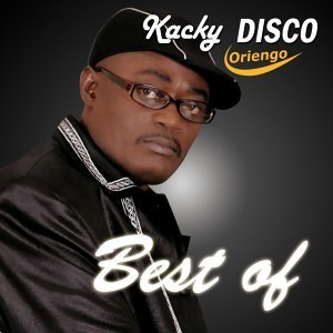 Best of Kacky Disco - Oriengo