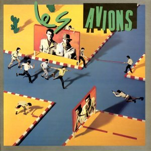 Les Avions - Remastered