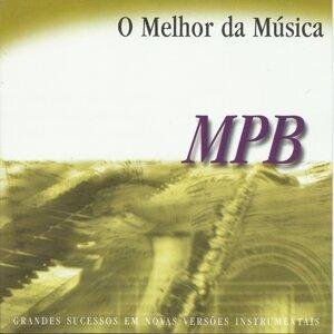 O Melhor da Música - MPB