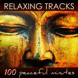 Relaxing Tracks - 100 Peaceful Minutes of Zen Relaxation Meditation Yoga Music with Sounds of Nature
