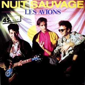 Nuit sauvage - Version maxi