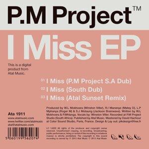 I Miss EP