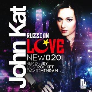 Russian Love