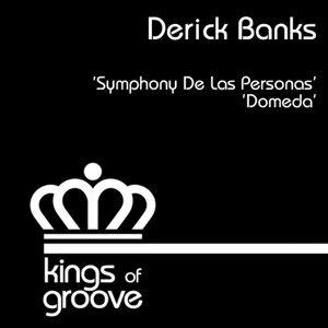 Symphony de las Personas / Domeda