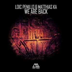 We Are Back - Anton Wick Remode