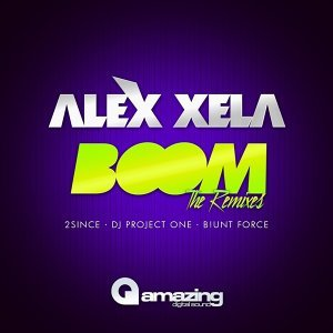 Boom the Remixes