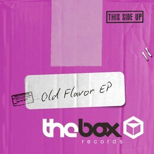 Old Flavor EP