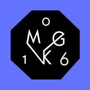 Merge - EP