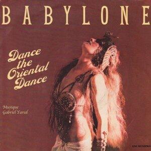 Dance the Oriental Dance