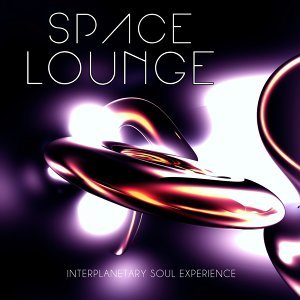 Space Lounge, Vol. 3 - Interplanetary Soul Experience