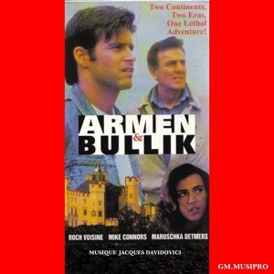 Armen & Bullik Téléfilm - Bande originale du téléfilm de Alan Cooke