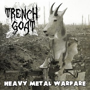 Heavy Metal Warfare