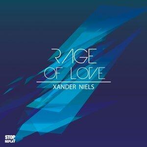 Rage of Love