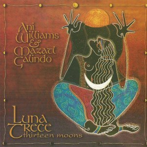 Luna Trece - Thirteen Moons
