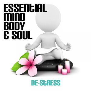 Essential Mind, Body & Soul - De-stress