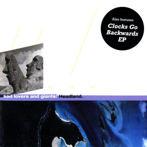 Headland: Clocks Go Backwards - EP