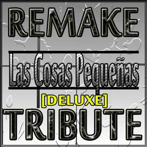 Las Cosas Pequenas - Single (Prince Royce Tribute)
