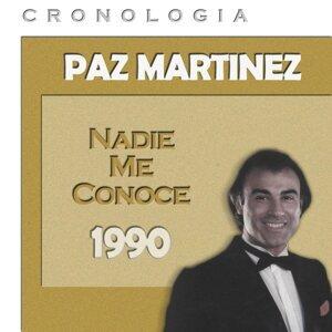 Paz Martínez Cronología - Nadie Me Conoce (1990)