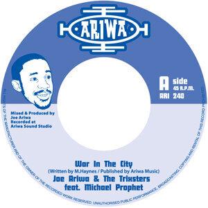 War In The City (feat. Michael Prophet)