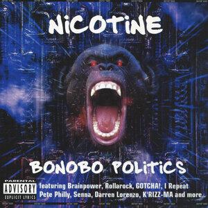 Bonobo Politics