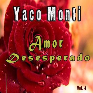 Amor Desesperado, Vol. 4
