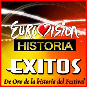 Eurovisión Éxitos de Oro de la Historia del Festival