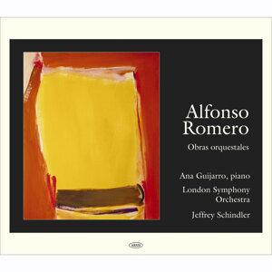 Alfonso Romero: Obras Orquestales