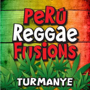 Perú Reggae Fusions