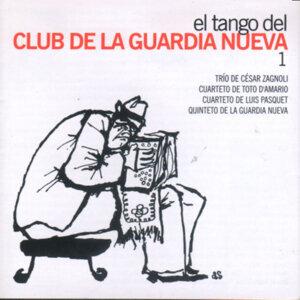 El Tango del Club de la Guardia Nueva 1