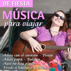 Música Para Viajar-De Fiesta