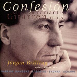 Confesión - Klassisch-romantische Gitarrenmusik