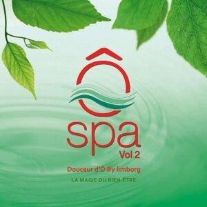 Ô spa, Vol. 2 - La magie du bien-être