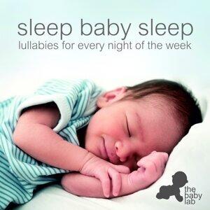 Sleep Baby Sleep Lullabies