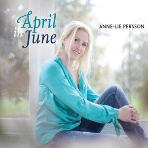 April in June