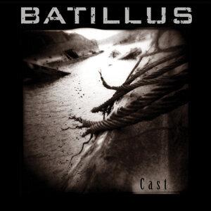Batillus/Mutilation Rites Split