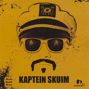 Kaptein Skuim