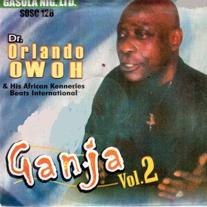 51 Lex Presents Ganja II Medley