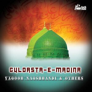 Guldasta-e-Madina - Islamic Naats
