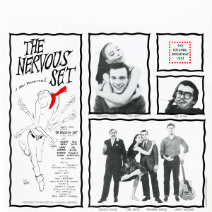 The Nervous Set (Original Broadway Cast Recording)