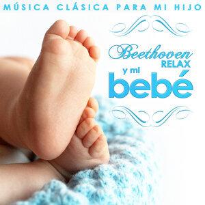 Beethoven Relax y Mi Bebé. Música Clásica para Mi Hijo.