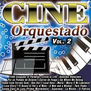 Cine Orquestado Vol. 2