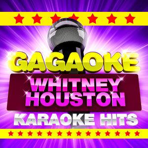 Whitney Houston Karaoke Hits