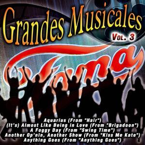 Grandes Musicales Vol. 3
