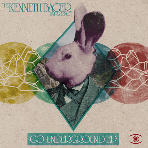 Fragment 13 (Go Underground) EP [feat. Thomas Troelsen]