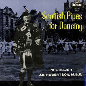 Highland Dancing Music on the Bagpipes
