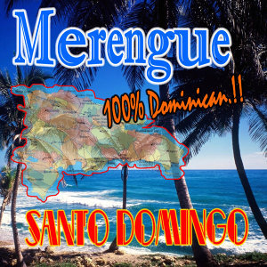 100% Dominican Merengue (2011 Edition)