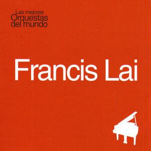 Las Mejores Orquestas del Mundo Vol.5: Francis Lai