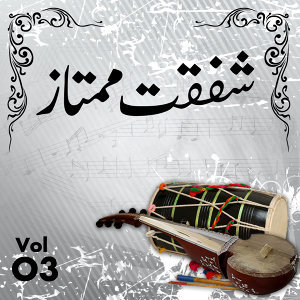 Shafqat Mumtaz, Vol. 03